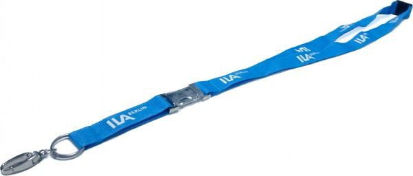 ILA BERLIN AIR SHOW Schlüsselband/Lanyard
