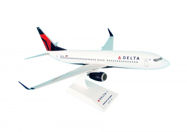 Boeing 737-800 Delta Airlines NL Scale 1/130