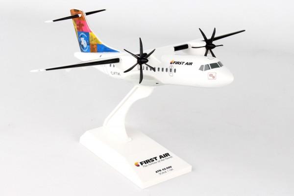 """ATR42-500 Firstair """"70th Anniversary"""" Scale 1/100"""