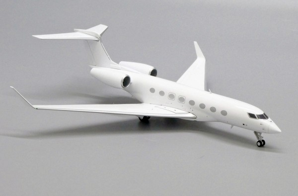 "Gulfstream G650 ""Blank"" Scale 1/200"