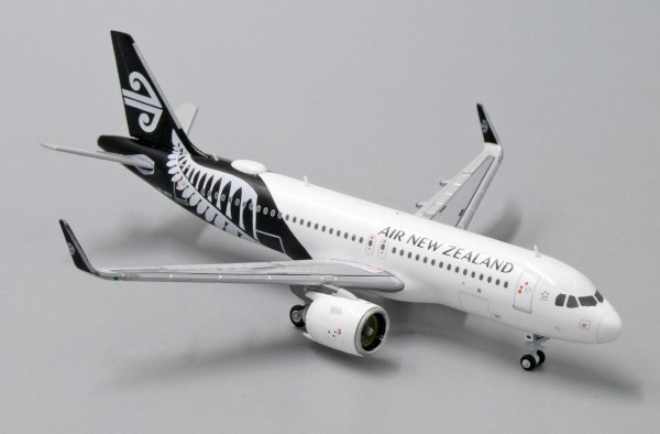 Airbus A320neo Air New Zealand ZK-NHA Scale 1/400