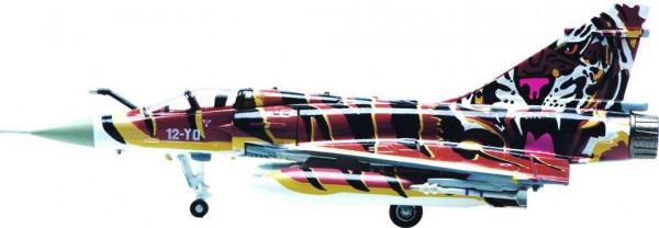 "Dassault Mirage 2000C 12-YO EC 1/12 ""Cambrésis"" ""Tiger Meet 2005"" Scale 1/200"
