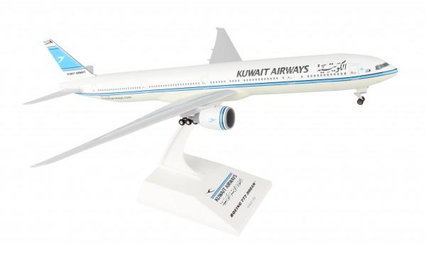 Boeing 777-300er Kuwait Airways Scale 1/200