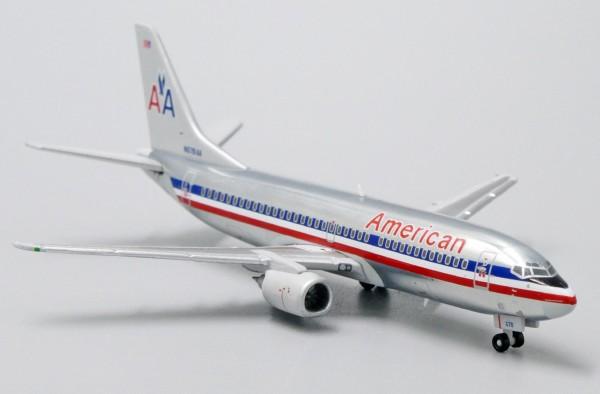 Boeing 737-300 American Airlines N678AA Scale 1/400