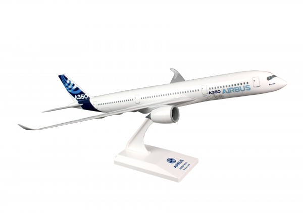 Airbus A350-900 House Color Scale 1/200 w/Gear