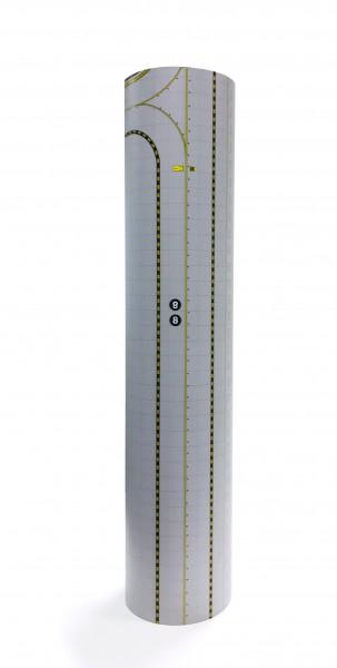 Airport Ramp Mat GeminiJets Scale 1/200