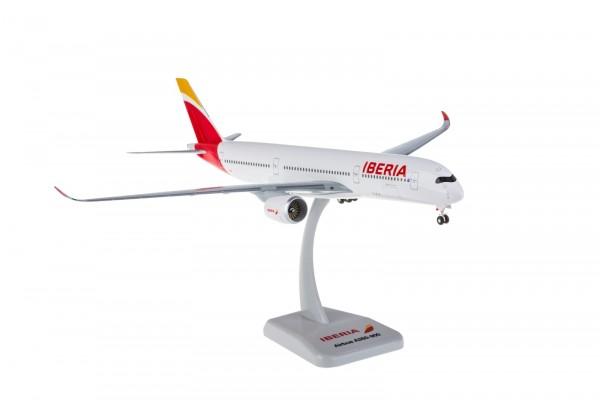 Airbus A350-900 Iberia Scale 1:200