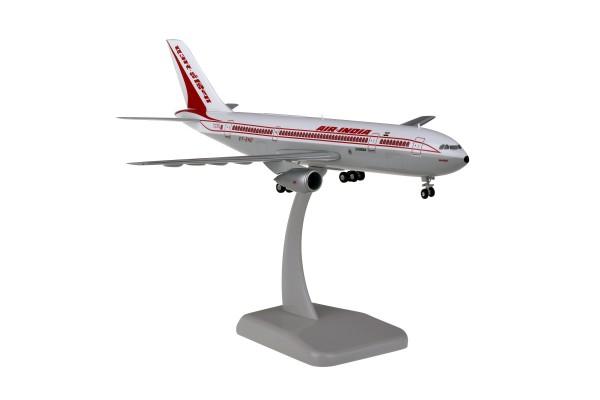 Airbus A300B4 Air India VT-EHQ Scale 1:200