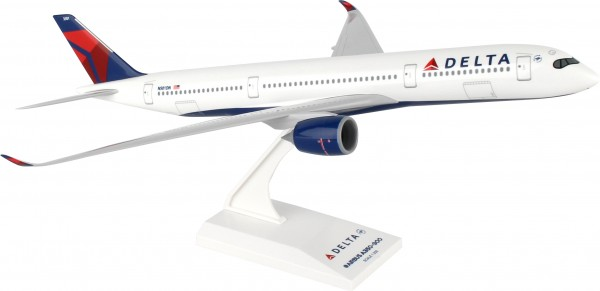 Airbus A350-900 Delta Air Lines N501DN Scale 1/200 +++