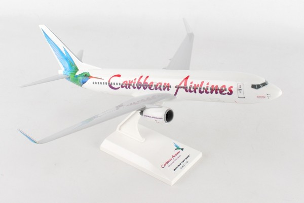 Boeing 737-800 Carbbean Airlines Scale 1/130