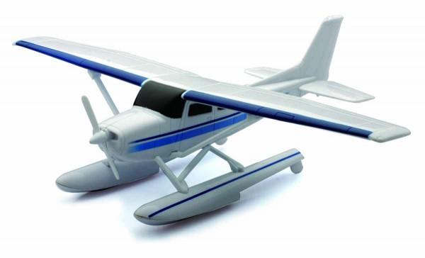 Sky Pilot Cessna 172 Skyhawk Seaplane Scale 1/42