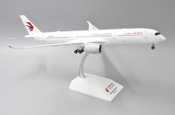 Airbus A350-900XWB China Eastern B-304N Scale 1/200