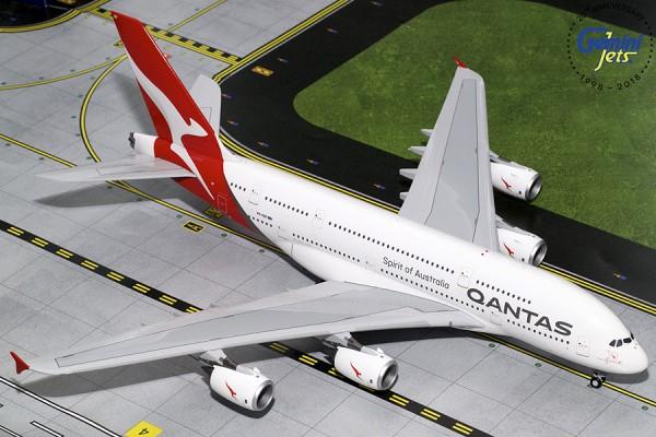 Airbus A380-800 Qantas Airways Scale 1/200