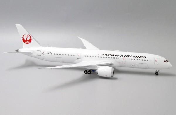 Boeing 787-9 Japan Airlines JA877J Scale 1/200