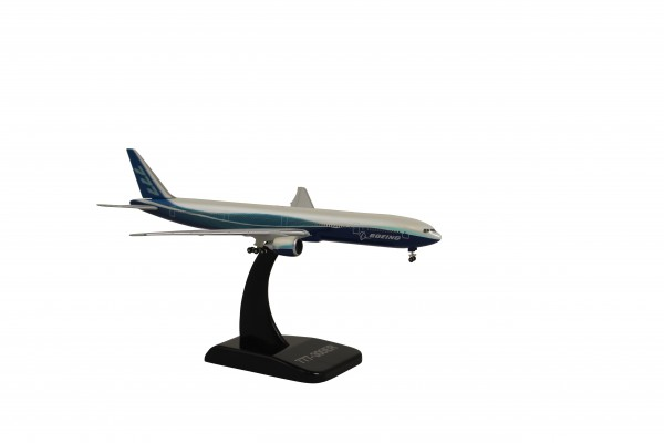 Boeing 767-300ER House Color Scale 1:500