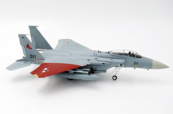 McDonnell Douglas F-15C Ace Combat Galm02 Scale 1/72