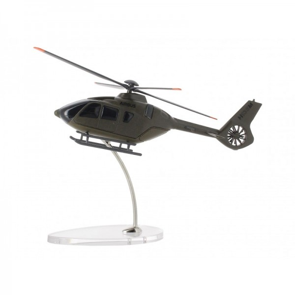 Airbus Helicopters H135M Scale 1:72