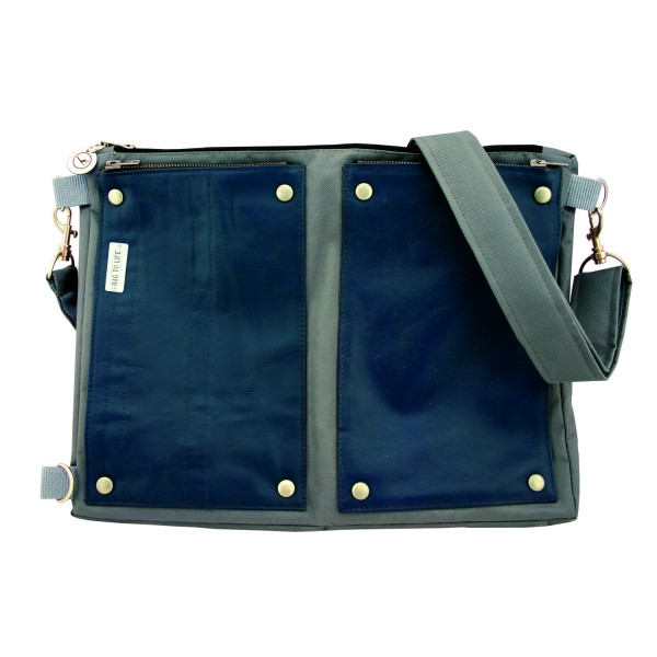 Business Class Multifunctional Bag (3 in 1)