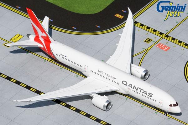 Boeing 787-9 Qantas Airways VH-ZNK Scale 1/400