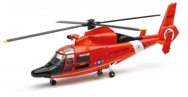 Airbus Helicopter Dauphin HH-65C Scale 1/48