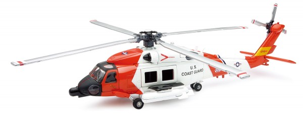 Sikorsky HH-60J Jayhawk Scale 1/60