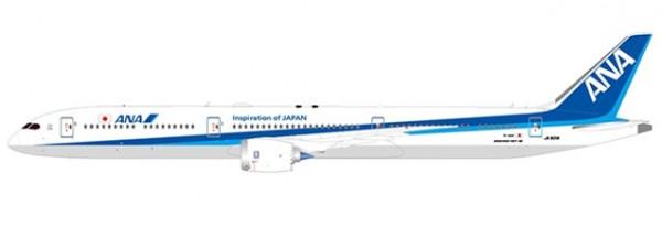Boeing 787-10 Dreamliner All Nippon Airways JA901A Scale 1/400