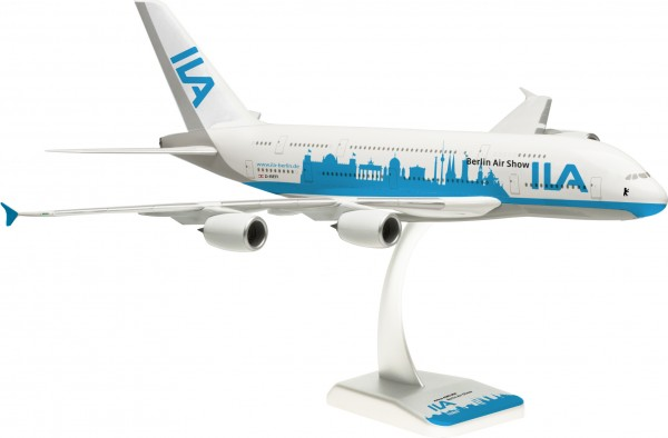 Airbus A380-800 ILA Berlin Airshow Scale 1:200