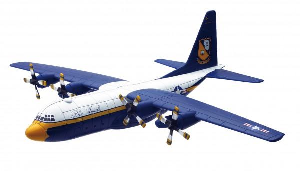 Lockheed C-130 Blue Angel 1/48 / Lockheed C-130 Herkules USCG 1/130