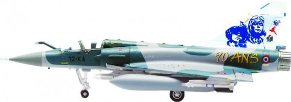 """Dassault Mirage 2000C 12-KA 90 ans EC2/12 """"Picardie"""" Scale 1/200"""