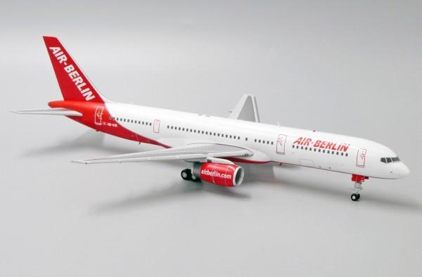 Boeing 757-200 Air Berlin HB-IHR Scale 1/200