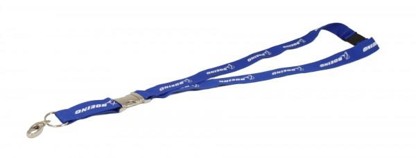 Boeing Schlüsselband/Lanyard #