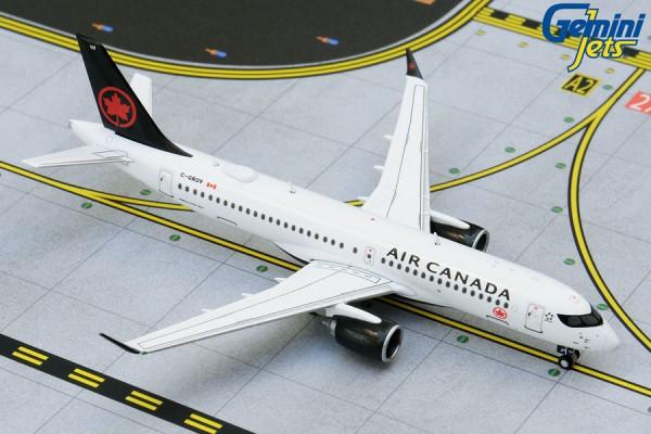 Airbus A220-300 Air Canada Scale 1/400