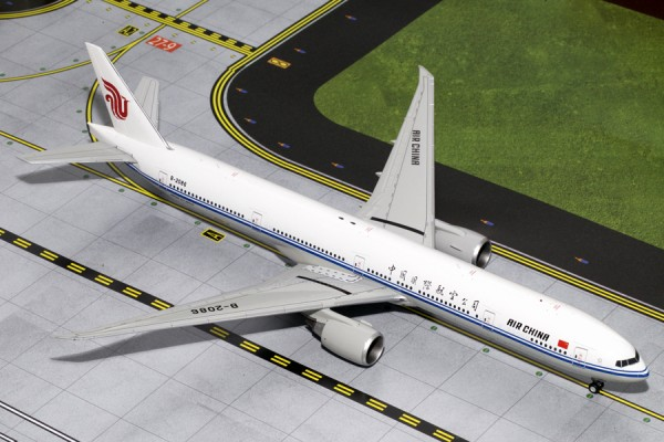 Boeing 777-300ER Air China B-2086 Scale 1/200