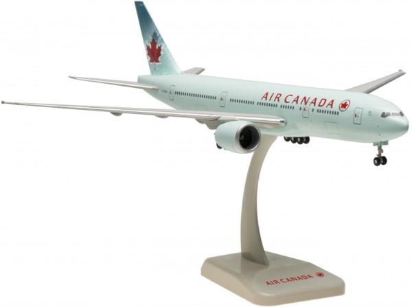 Boeing 777-200LR Air Canada Scale 1:200