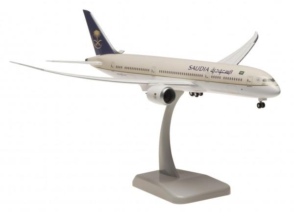 Boeing 787-9 Saudi Arabian Airlines Scale 1:200