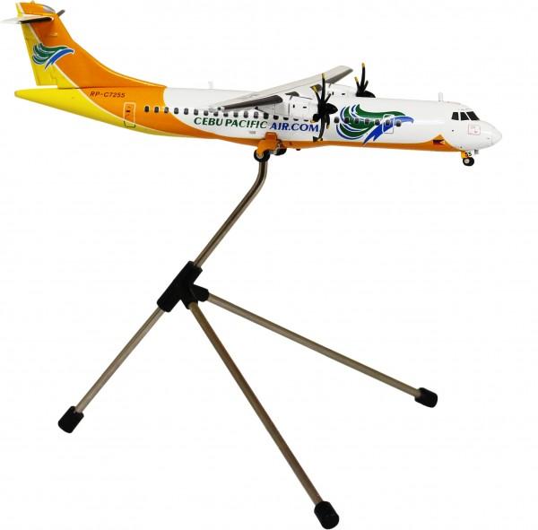 ATR-72-600 Cebu Pacific RP-C7255 Scale 1/200