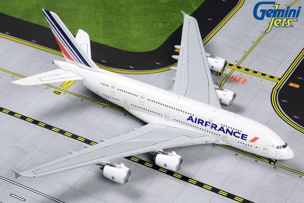Airbus A380-800 Air France Scale 1/400