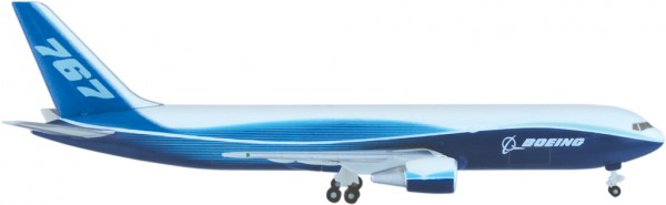 Boeing 767-300F House Color Scale 1:500