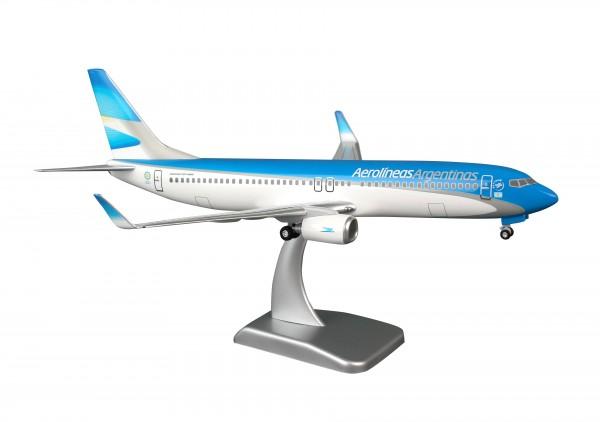 Boeing 737-800 Aerolineas Argentinas Scale 1:200