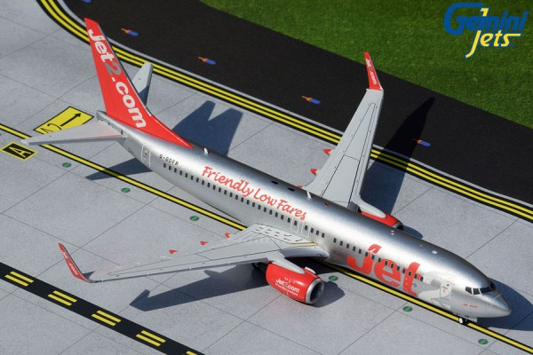 Boeing 737-800 Jet2.com Scale 1/200
