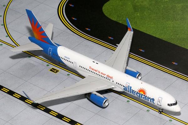 Boeing 757-200 Allegiant Air Scale 1/200