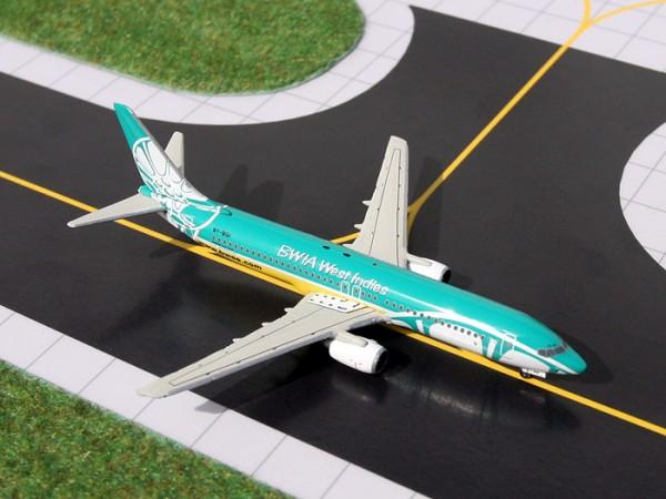 St. Maarten Airport Series SXM (B737, B757, A330) Scale 1/400
