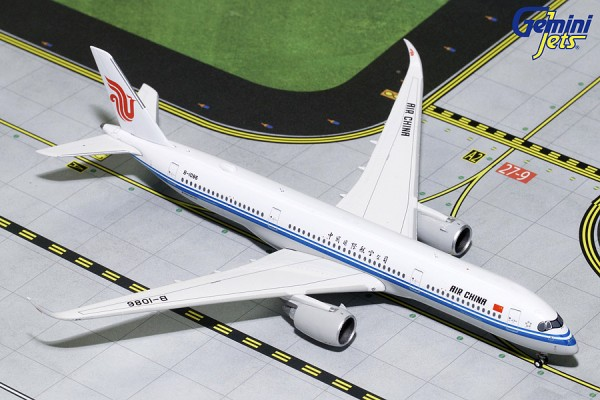 Airbus A350-900 Air China Scale 1/400