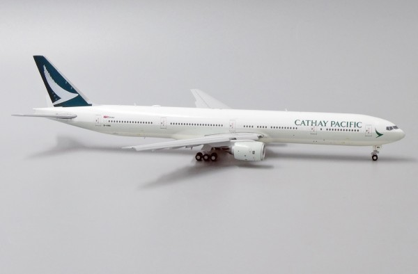Boeing 777-300 Cathay Pacific Flap Dow Version B-HNS Scale 1/400