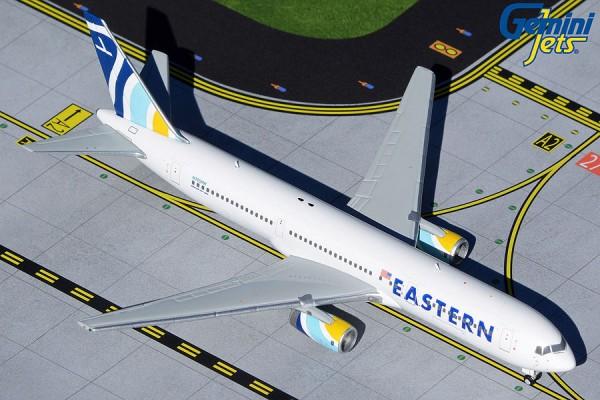 Boeing 767-300ER Eastern Airlines N705KW Scale 1/400