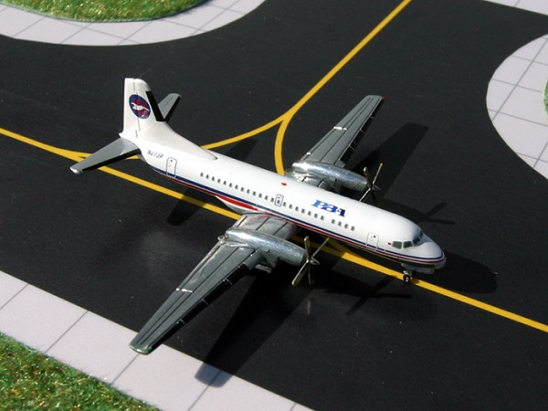 NAMC YS-11 Provincetown Boston Airlines (PBA) Scale 1/400