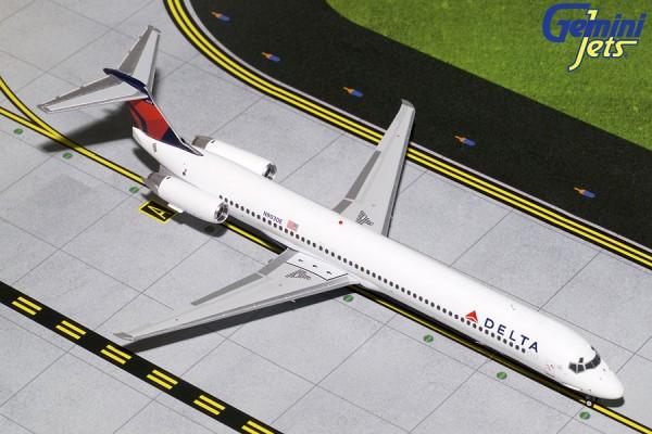 McDonnell Douglas MD-88 Delta Air Lines N903DE Scale 1/200