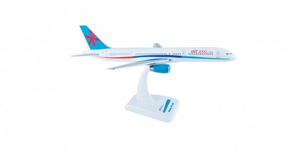 Boeing 757-200 Air 2000 G-OOBC Scale 1:200