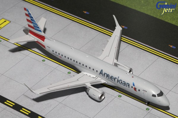 Embraer 190 American Eagle Scale 1/200