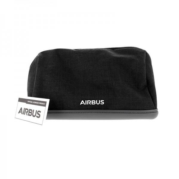 Exklusive Airbus Kosmetiktasche